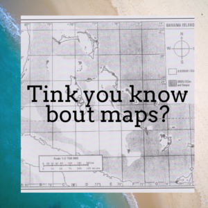 Quiz - You tink you know bout maps?